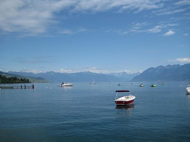 Lake Geneva, 2011