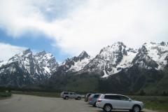Grand Teton National Park, 2008