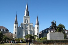 New Orleans (2nd visit), 2009