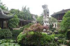 Suzhou Lingering Garden, 苏州留园, 2010