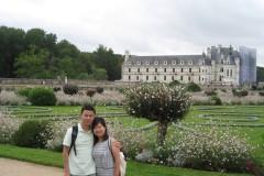 Ambroise-Blois, Loire Valley, France, 2010