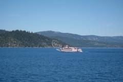 Lake Tahoe, California, 2008