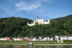 Rhine Cruise, June 2011