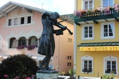 St. Gilgen and Hallstatt, Austria, 2015